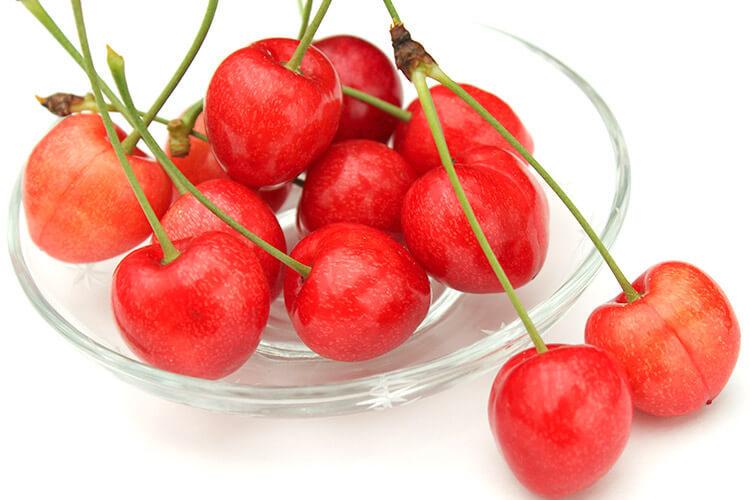 Cherries (Outou)
