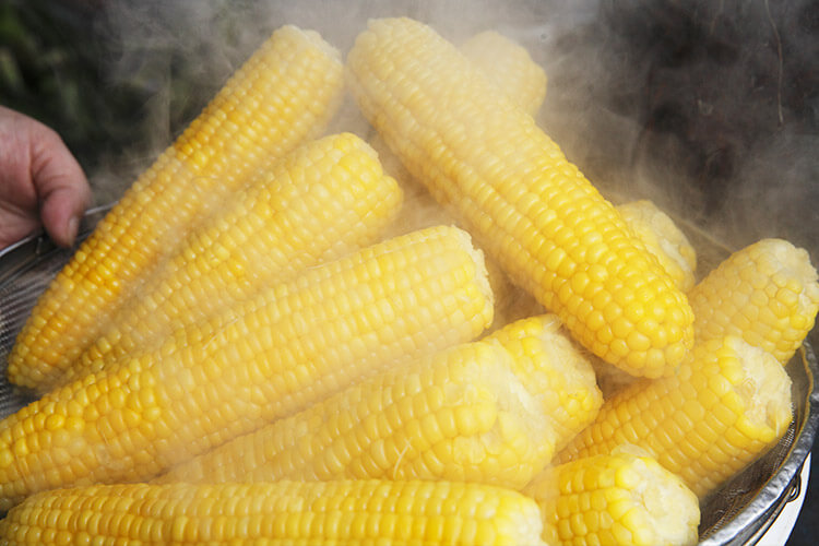 Dake-kimi (Corn)