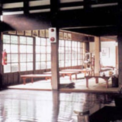 "Cultural Heritage Retaurant ""Risotei"" (Within Tezukuri Mura Risokyo)"