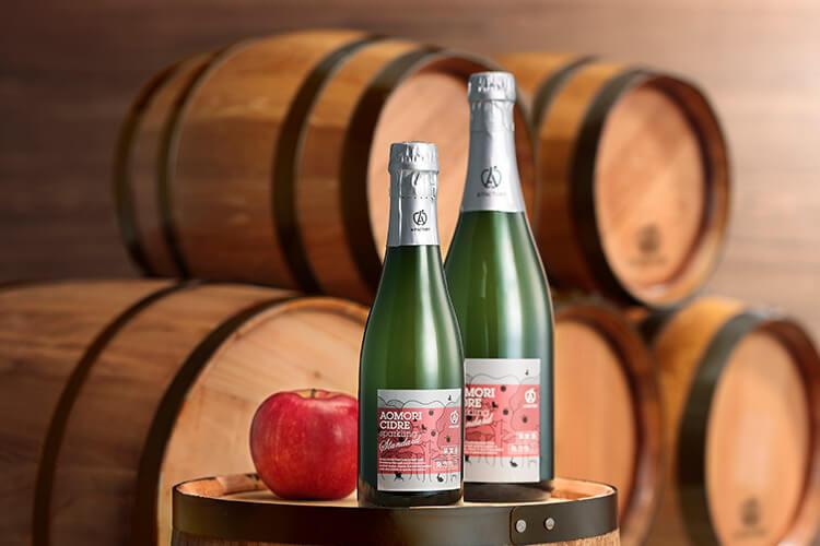 Aomori Apple Cidre