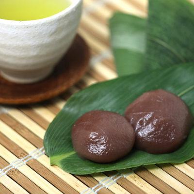 Sasa-mochi