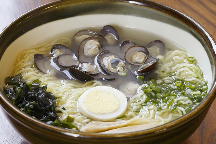 Yamato Shijimi Freshwater Clam